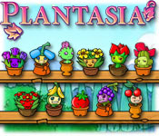 Plantasia Feature Game