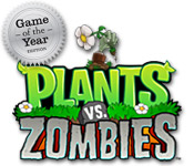 Plants vs. Zombies for Mac Game