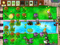 Screenshot: Plants vs Zombies Game