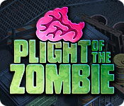 Plight of the Zombie Game Featured Image
