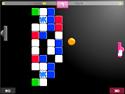 in-game screenshot : Plonk (og) - Defeat the enemy in Plonk!
