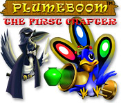Plumeboom: The First Chapter Game Featured Image