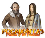 Pocahontas: Princess of the Powhatan Game Featured Image
