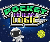 Pocket Aliens Logic