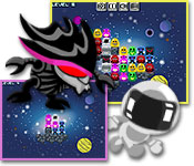 Download Pocket Aliens Logic Game
