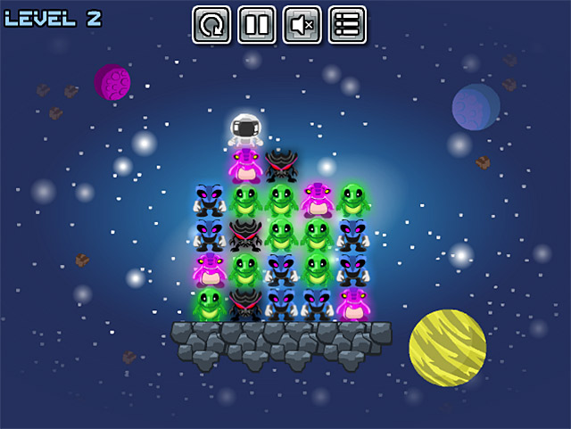 Download Pocket Aliens Logic