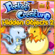 Free online games - game: Pocket Creature Hidden Object 2