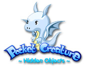 game - Pocket Creature Hidden Object