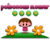 Buy PC games online, download : Poisonous Flower