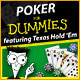 Download Poker for Dummies Game