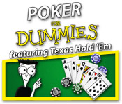 Poker for Dummies Feature Game