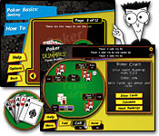 Poker for Dummies Game