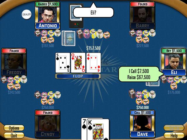 Bezpłatne pobieranie Poker Superstars III