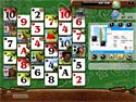 in-game screenshot : Poker Pop (pc) - Tile-matching with a twist!
