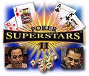 Poker Superstars II - Online