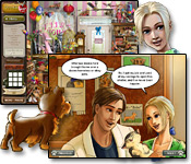download Polly Pride: Pet Detective free game