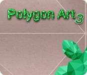 Polygon Art 3