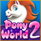 Pony World 2 Farming Games