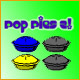 Free online games - game: Pop Pies 2
