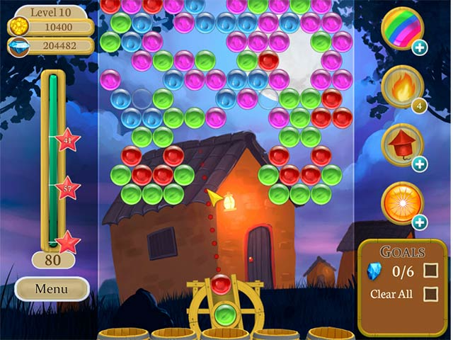 Download pc game popper lands colony for Feed and grow fish free download full game