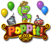 Poppit! To Go Feature Game
