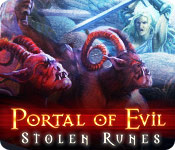 Portal of Evil: Stolen Runes Game Featured Image