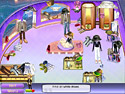 in-game screenshot : Posh Boutique 2 (pc) - Join Alicia for more fast fashion fun!