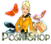Posh Shop Game Featured Image