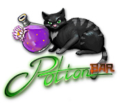 Potion Bar feature