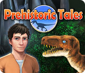 Prehistoric Tales Game Featured Image