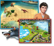 Buy pc games - Prehistoric Tales