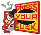 Press Your Luck feature