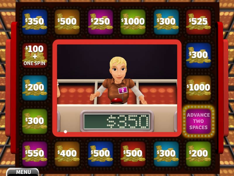 big bucks press your luck - photo #14