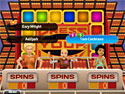 in-game screenshot : Press Your Luck (pc) - Big Bucks, No Whammies!