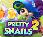 Pretty Snails 2 Game Featured Image
