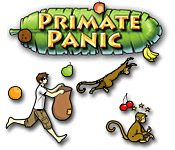 Primate Panic Game Featured Image