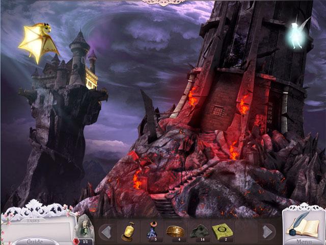 Gra Princess Isabella: Return of the Curse Collector's Edition Gra Bezpłatne