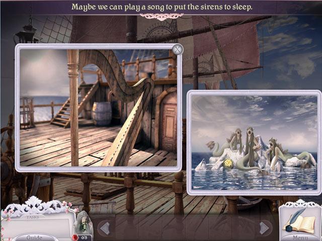 Bezpłatne pobieranie Princess Isabella: Return of the Curse Collector's Edition