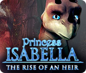 Princess Isabella: The Rise of an Heir Game Featured Image