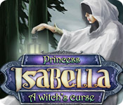 Princess Isabella: A Witch's Curse Game Walkthrough