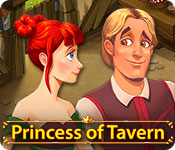 Princess of Tavern Game Featured Image