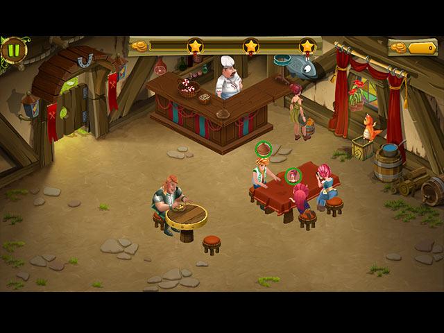 Princess of Tavern Game