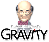 Professor Heinz Wolff's Gravity Game Featured Image