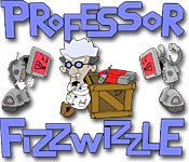 Professor Fizzwizzle Game Featured Image
