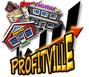 Profitville Feature Game
