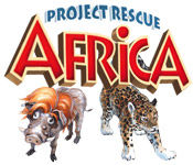 Project Rescue Africa Game Featured Image
