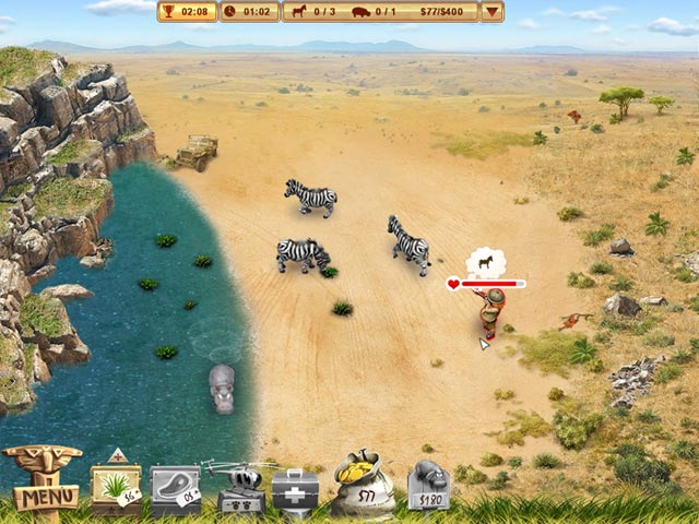 Project management games free live