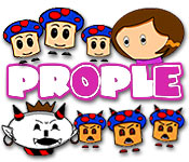 Buy PC games online, download : Prople