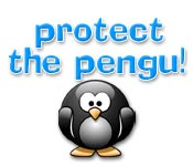 Buy PC games online, download : Protect the Pengu!