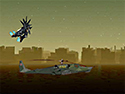 in-game screenshot : Providence (og) - Pilot the ultimate mech unit!
